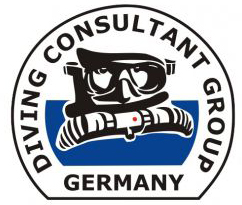 Logo Diving Consultant Group